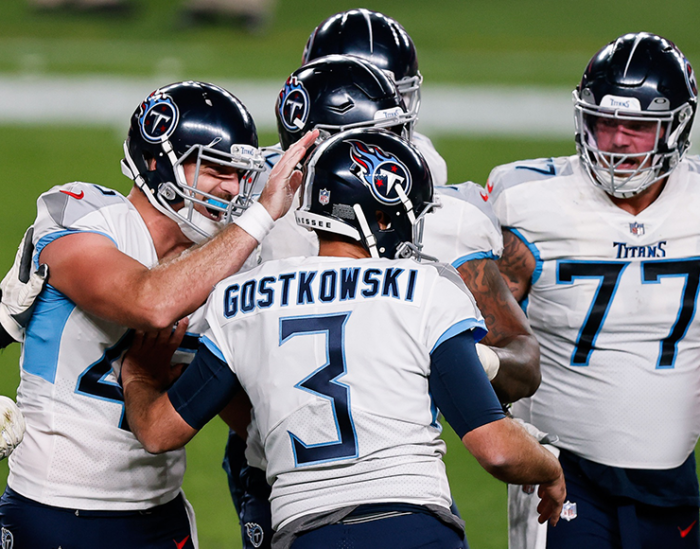 NFL Week 1 – Monday Night Football Observations of Titans – Broncos