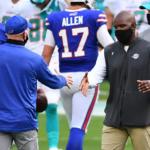 NFL 2020 Week 2 Coaching Observations